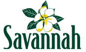 Logo - Savannah